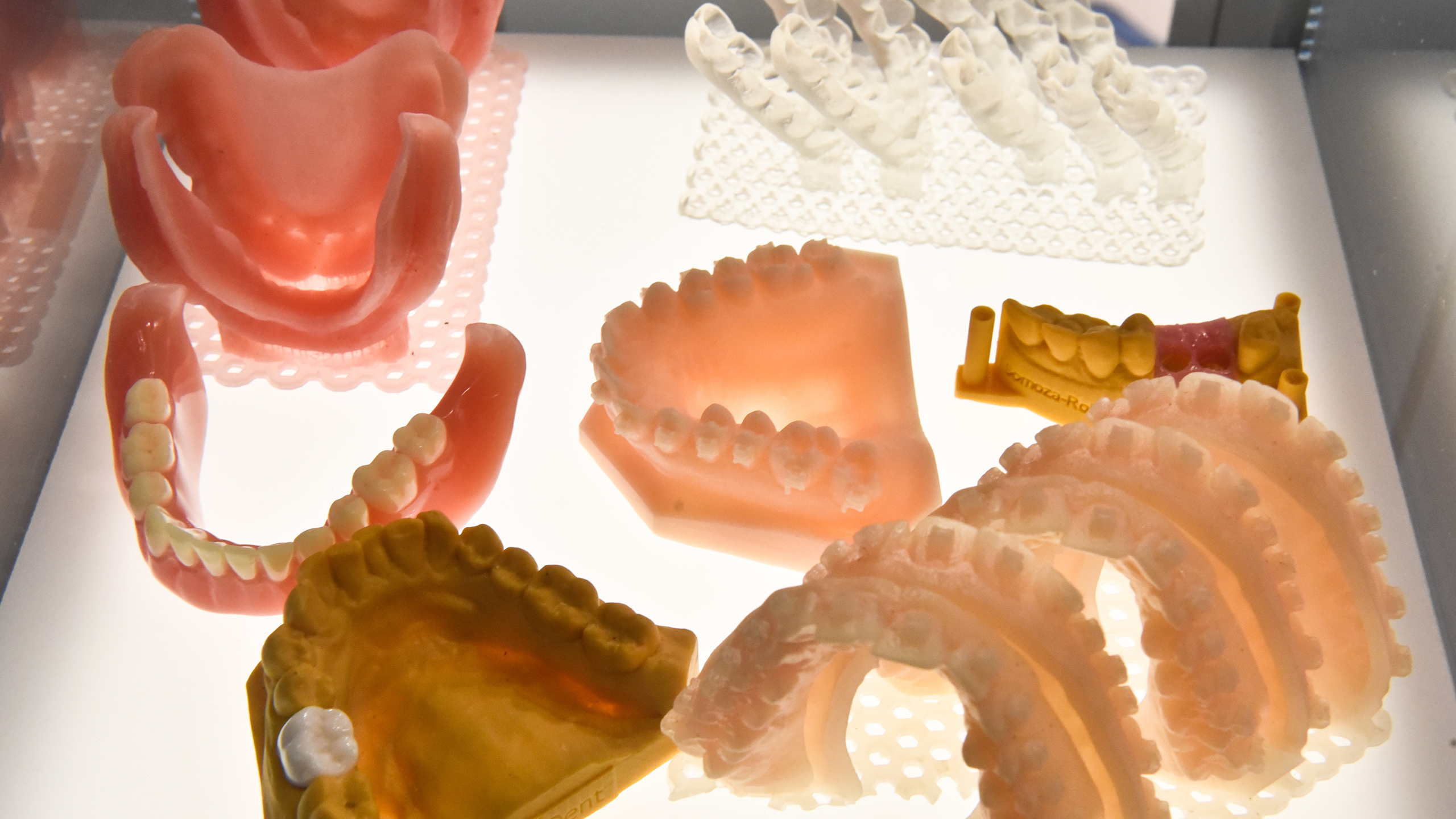Additive Manufacturing Creating Significant Growth Potential in the Dental Industry