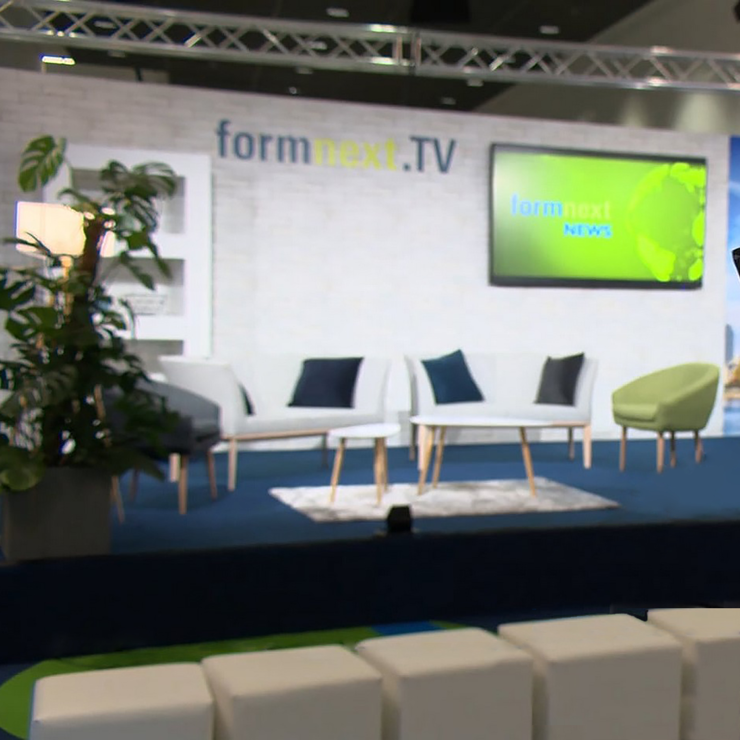 Formnext 2019: Opening
